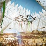 100 Days to Expo 2020 Vote