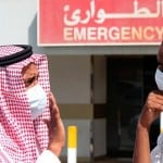 MERS Slowing Down in Saudi Arabia
