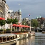 Emirates Doubles Services to Amsterdam