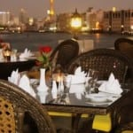 Indulge in an extensive Iftar buffet at Barjeel Al Arab Restaurant