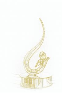 KF Award Logo