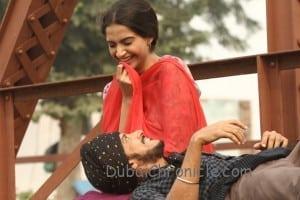 MERA YAAR - Farhan Akhtar & Sonam Kapoor