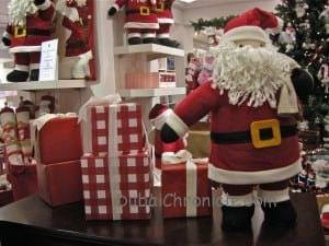 Christmas Gifts Store