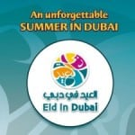 Dubai Turns into an Entertainment Hub for Eid