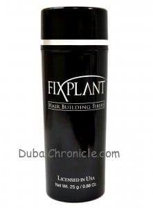 FIXPLANT-Hair-Loss-Fibers-25-gms-088oz-Light
