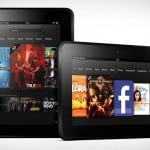 Amazon offers special Kindle Fire HD discount today