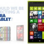 A Windows Phone Phablet Debuts in September