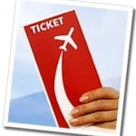 Discounted airfares to over 100 destinations