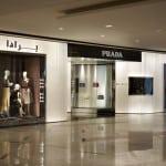 PRADA opens a New Store in Abu Dhabi