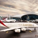 Emirates issues special fares on a very special aircraft