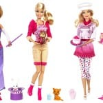 Deal of the Day: 40% off Barbie Dolls & Accessories