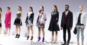 Bloomingdale's-Dubai AW13 Fashion show (5)