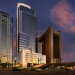 Conrad Hotels & Resorts Debuts in UAE with Opening of Conrad Dubai