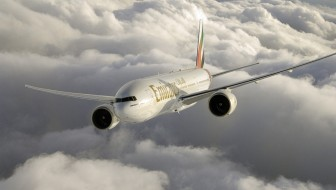 Emirates - Being 777-200LR