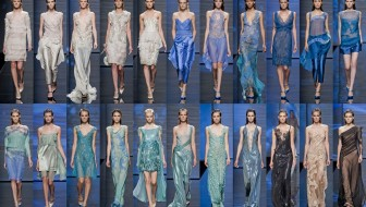 Ferretti Milan Fashion Week