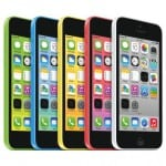 Where to buy iPhone 5c in Dubai