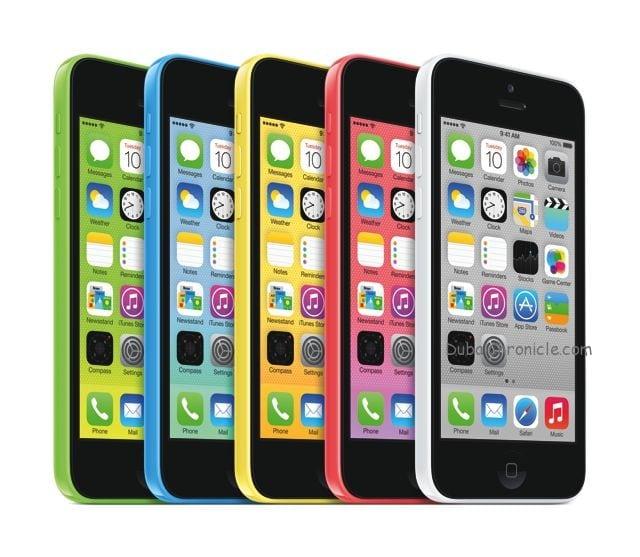 iPhone5c-AllColors