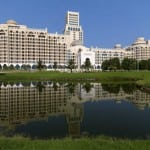 Save on Eid Break across UAE Hilton Hotels