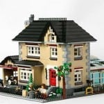 LEGO Christmas Gifts for Girls