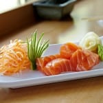 Craving Japanese Flavours? Chez Sushi is More Than Just Sushi!