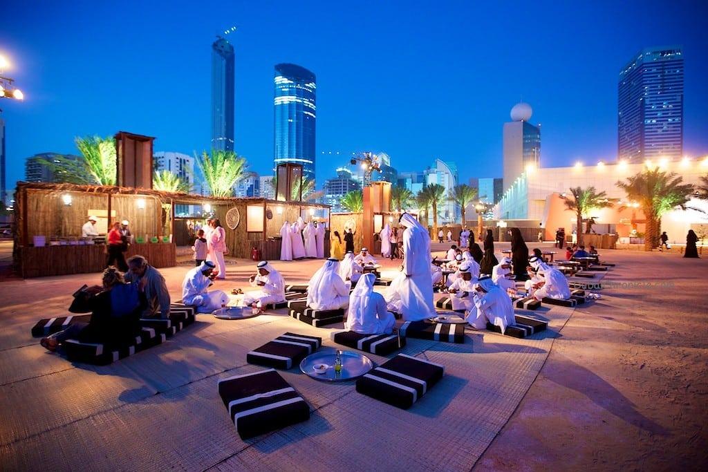 Qasr Al Hosn Festival 1