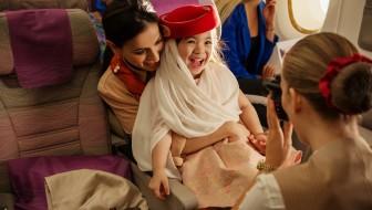 Emirates Customer photo