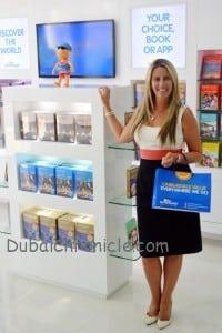 Entertainer Store 1 (web) - CEO Donna Benton