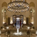 Dubai Hotels See Highest Occupancy Rate Since 2007