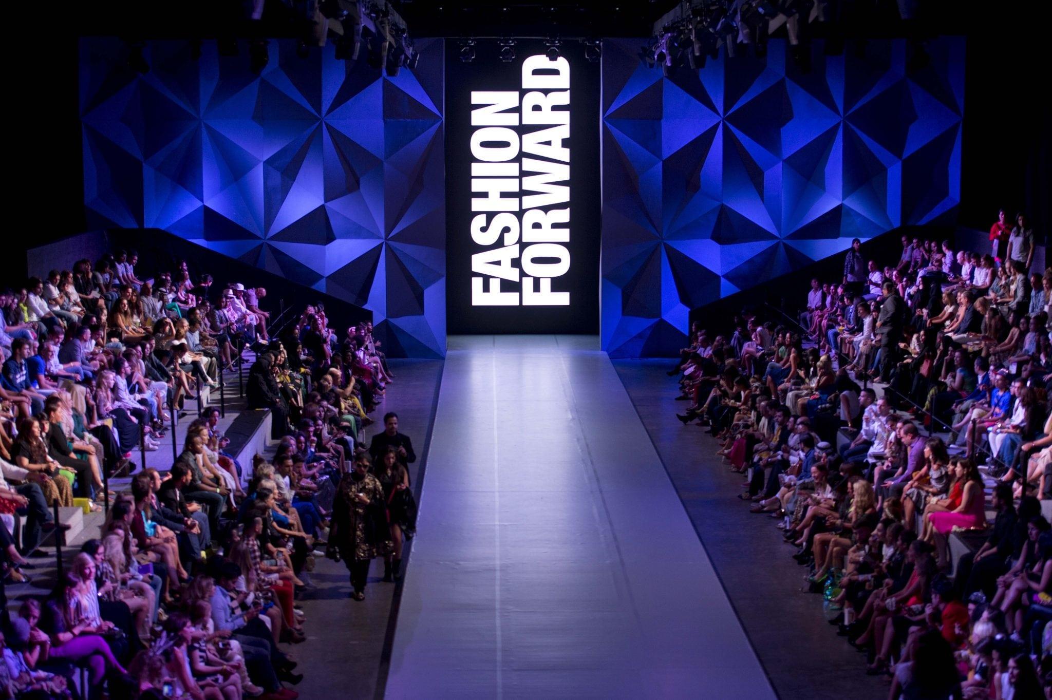 Fashion Forward Season 3