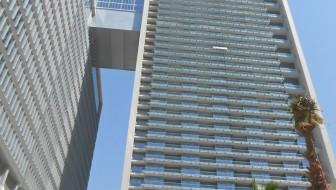 Burj Daman Apartments