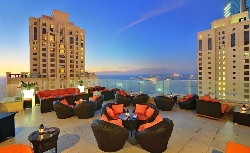 Sama Lounge - Ramada Plaza JBR (1)