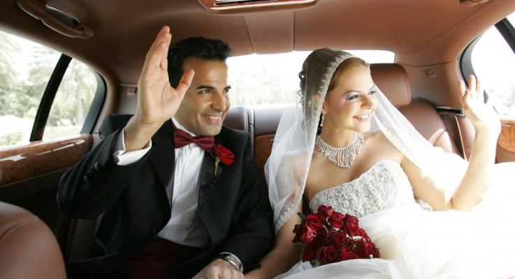 Rise in Dubai Marriages; Divorces Jump, Too