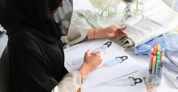 Madiya Al Sharqi from the UAE