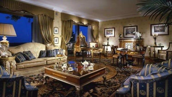 Napoleon Suite