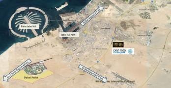 Dubai Resorts & Parks