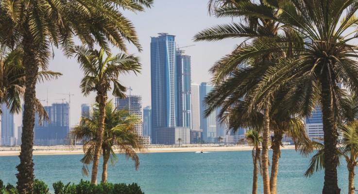 Increase in Sharjah Rents Decreased in Q3 of 2014