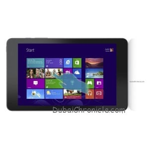 Dell Venue 8 Pro 3000 Series 16GB Windows Tablet (Newest Version)