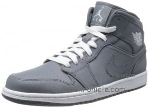 Jordan Men's Air Jordan 1 Mid Basketball