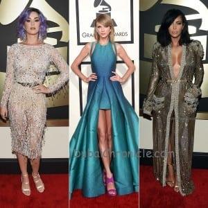 Grammys-2015-Red-Carpet-Dresses