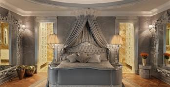 European Classic Bedroom