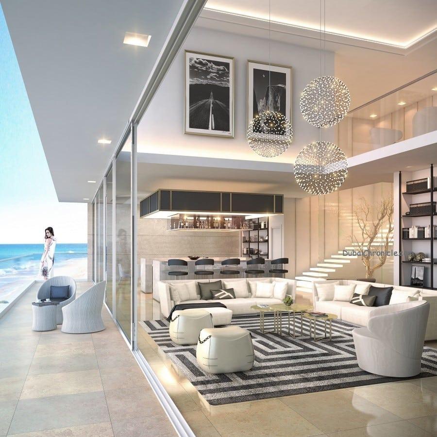 Residences -Penthouse