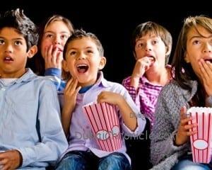 Children's International Film Festival