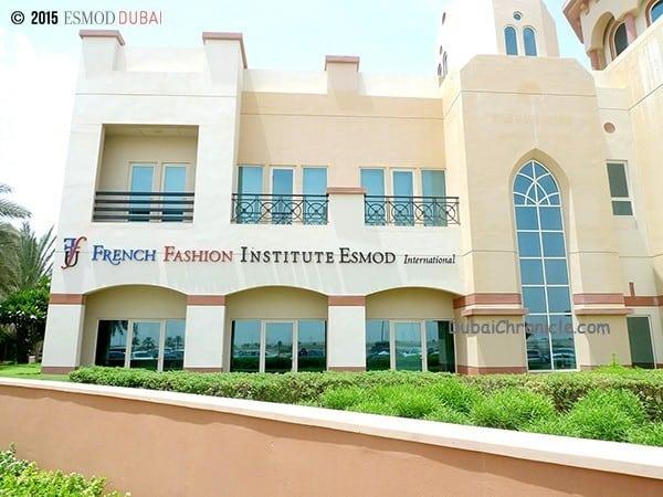 ESMOD Dubai Campus