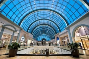 MOE - Mall of the Emirates