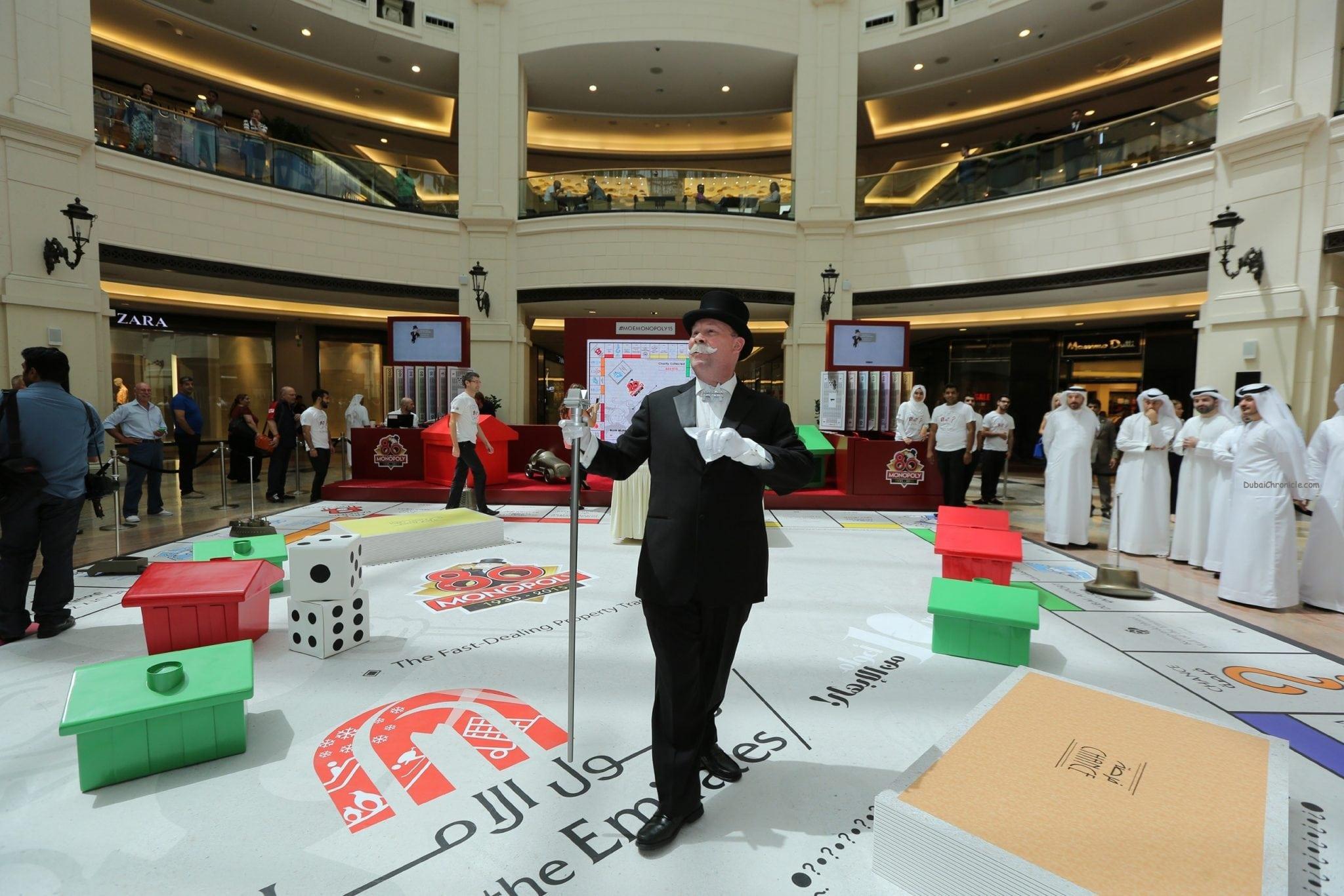 UAE Monopoly