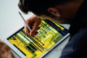 iPadPro Pencil