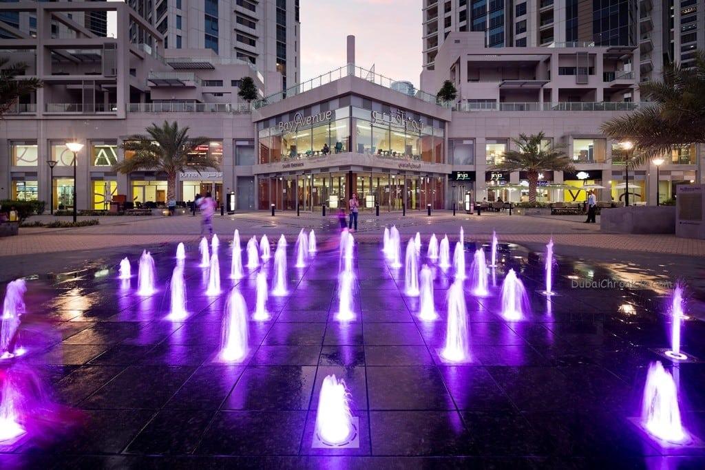 Bay Avenue Image