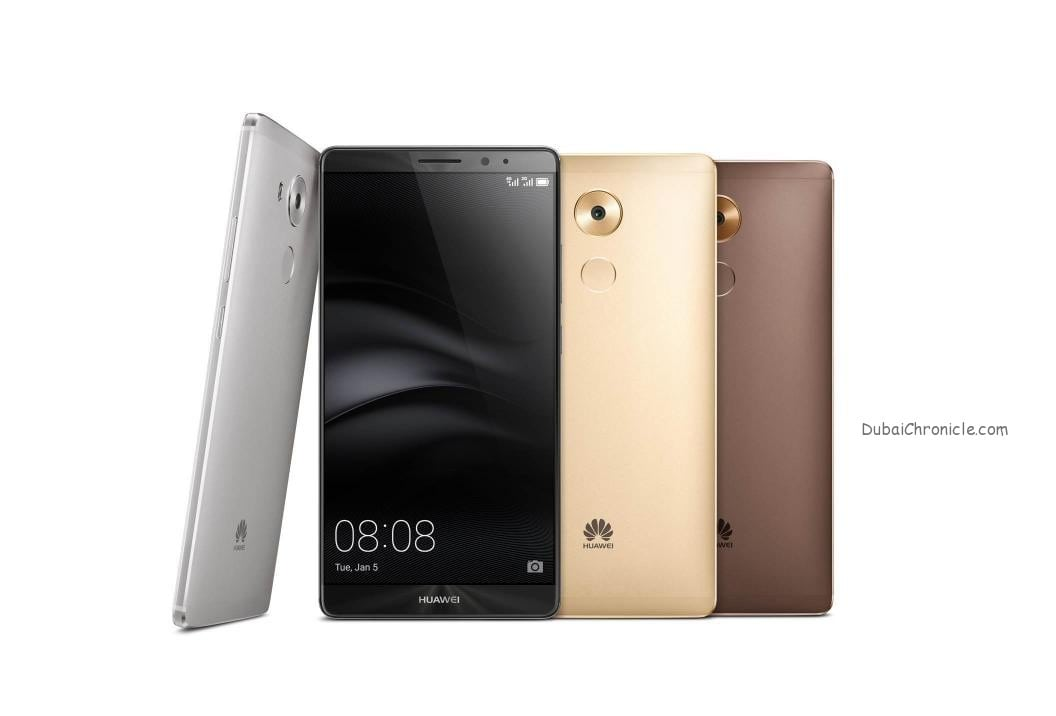The Mate 8