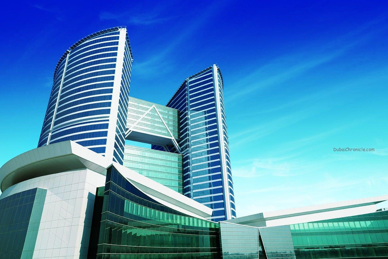 Jafza One - Convention Centre Complex