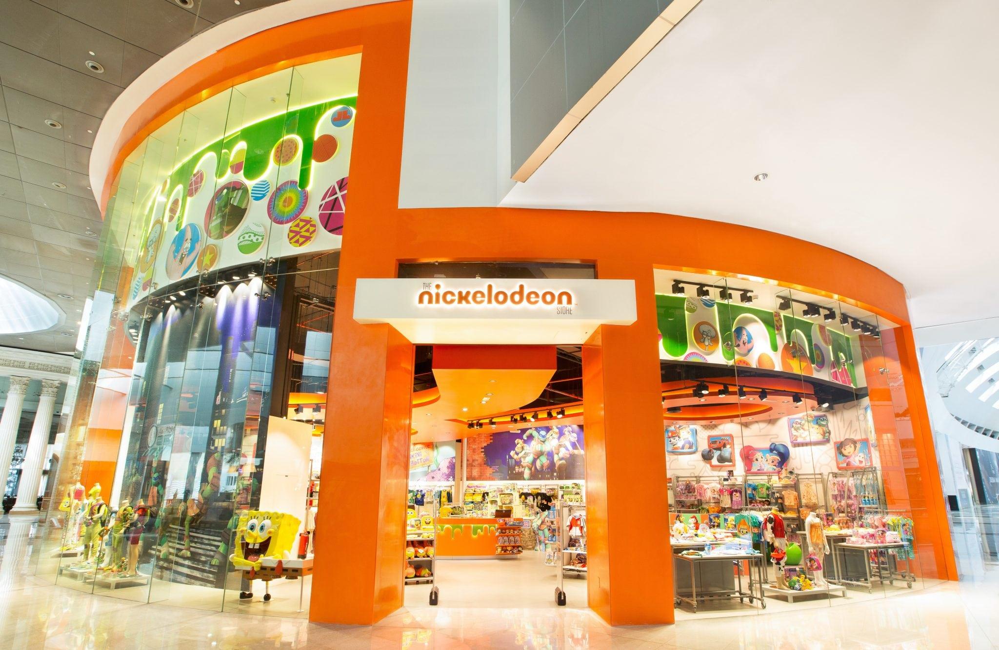 nickelodeon-store-exterior